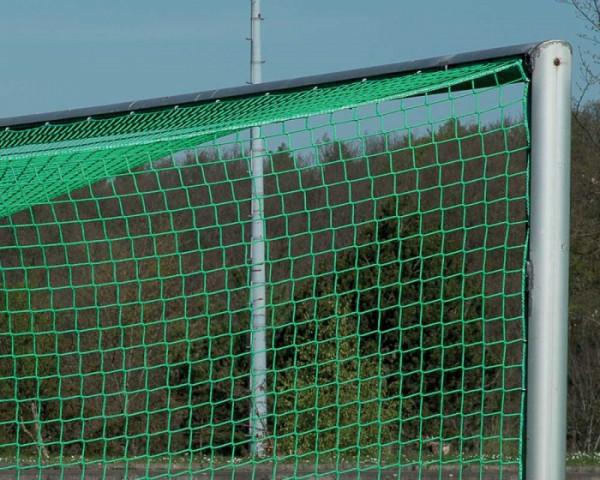 Tornetz 5,15 x 2,05 m für Jugendtor Engmaschig mit 4 mm Netzstärke Tortiefe oben 80 cm unten 150 cm
