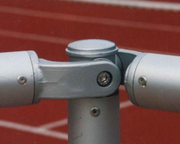 Doppelgelenk für Sportplatz Barriere