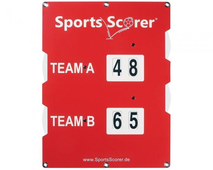 Anzeigetafel Sports Scorer II