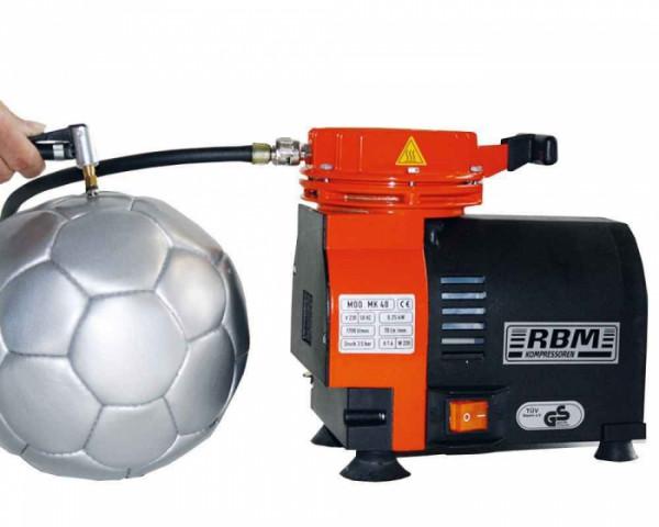 Elektrische Ballpumpe MK 40
