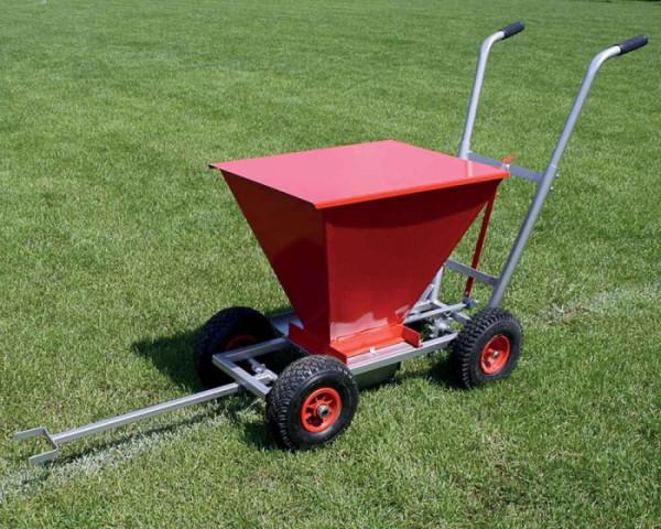 Trocken-Markierwagen Spezial