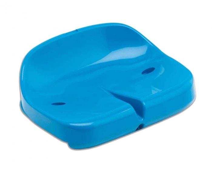 Stadion Sitzschalen 'Compact'  RAL 5015 blau