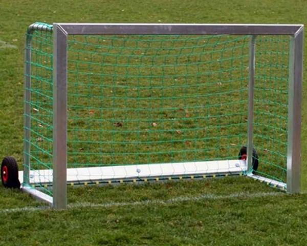 Mini Fußballtor 240x160cm kippsicher