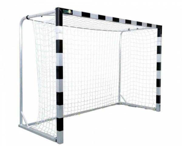 Tornetz 3,10 x 2,10m für Kleinfeldtor mit 3 mm Netzstärke Tortiefe oben 80 cm unten 100 cm