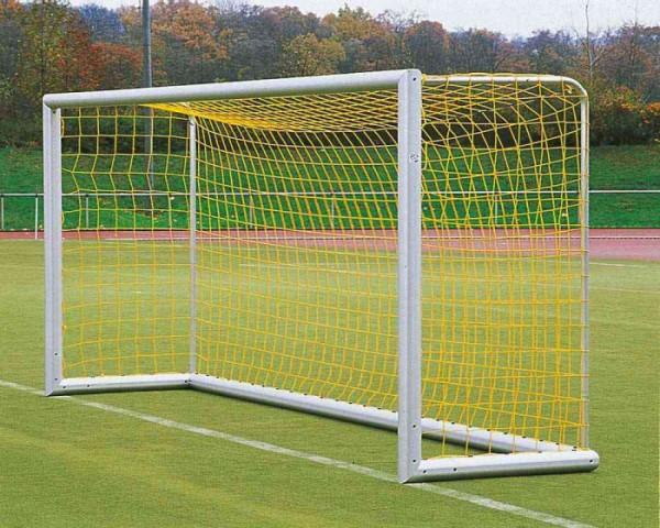 Tornetz 5,15 x 2,05 m für Jugendtor mit 5 mm Netzstärke Tortiefe oben 100 cm unten 100 cm