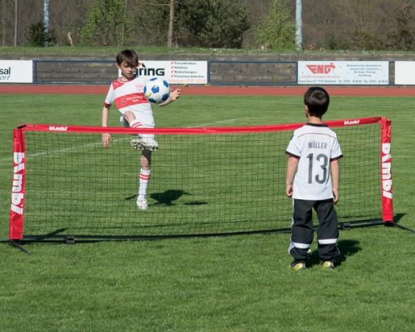 Fußballtennis Anlage