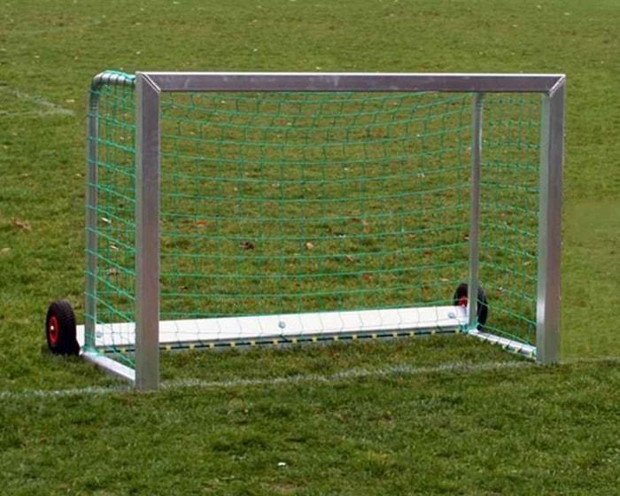 Mini Fußballtor 180x120cm kippsicher