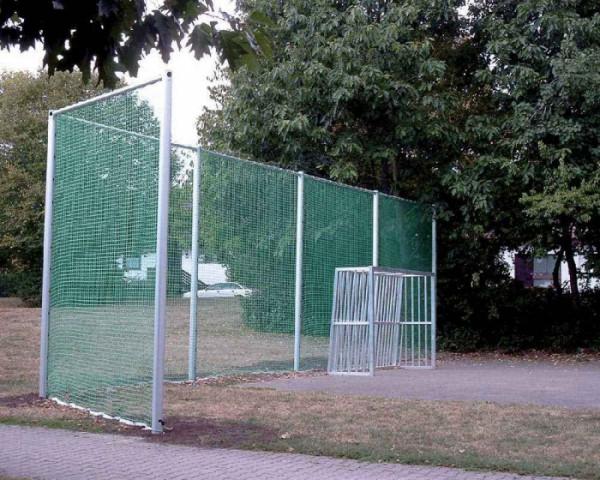 Ballfangnetz 5 mm Maschenweite 100x100 mm