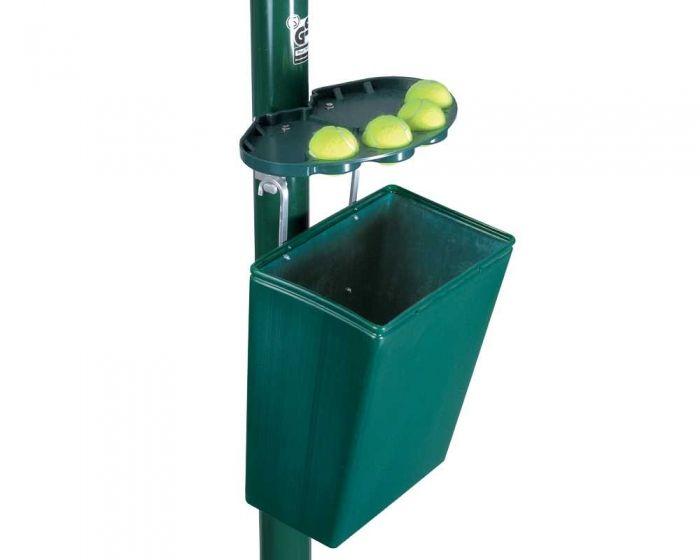 Abfallbehälter  Court Royal