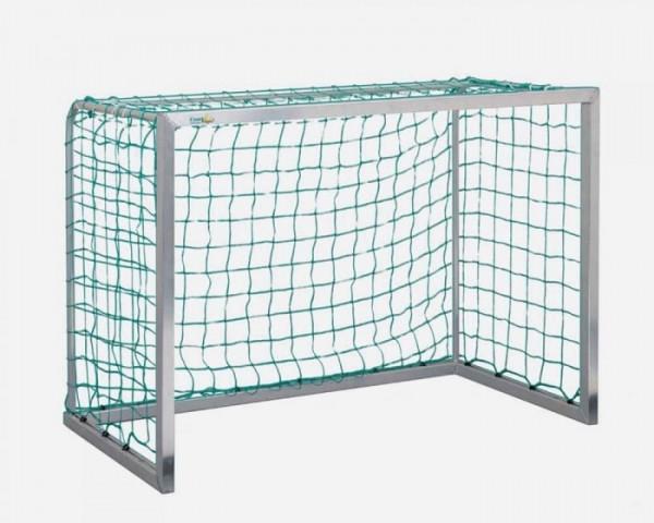 Mini Fußballtor 120x80cm (50x50 mm Alu-Profil)