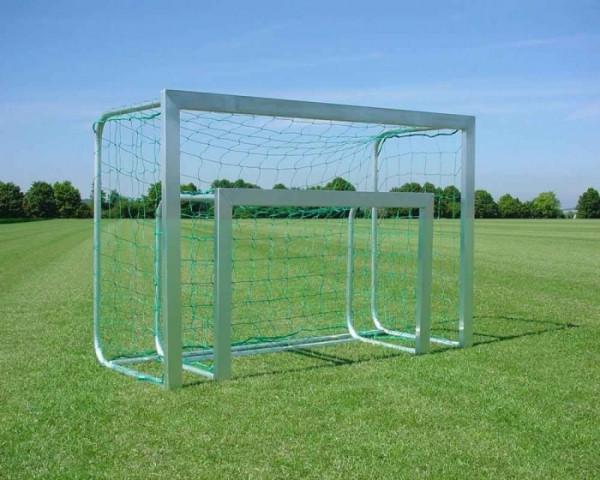 Mini Fußballtor 180x120cm (75x40 mm Alu-Profil)